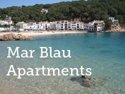 APARTMENTS MARBLAU