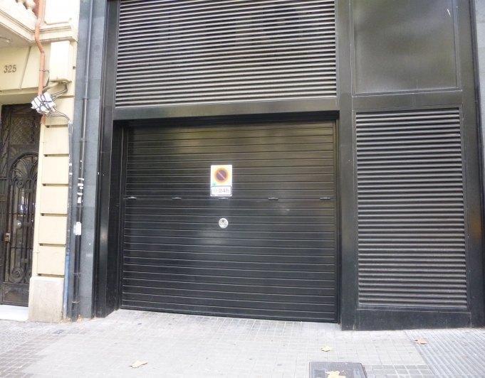 Alquileres directos lloguer pla a de parking ref for Oficina habitatge girona
